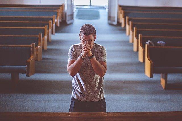 křesťanství víra
