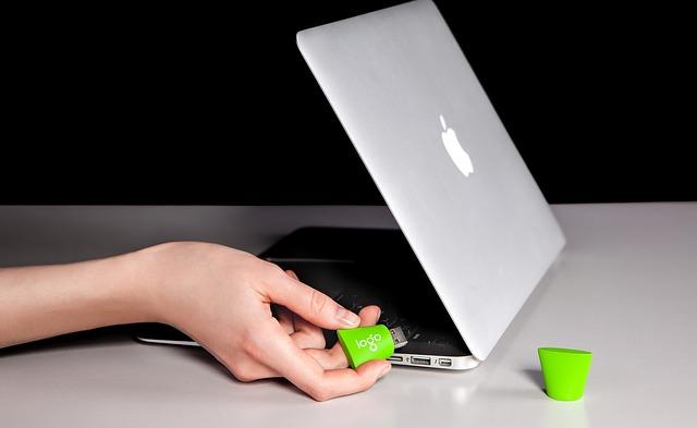Reklamní USB flash disk