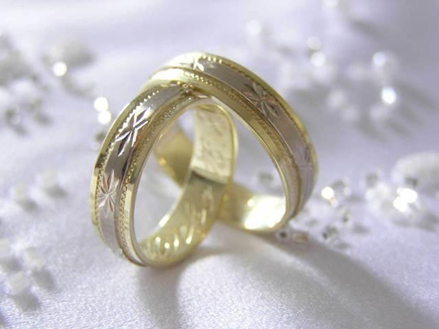 prstýnky svatební