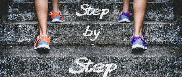 chůze do schodů je pro hubnutí nejlepší